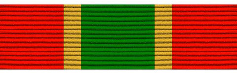 Meritorious Service Afrotc Ribbons