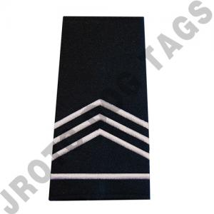 SSG Small Epaulet Army Cadet (Pair)