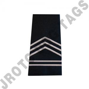 SFC Small Epaulet Army Cadet (Pair)