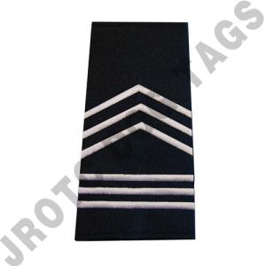 MSG Small Epaulet Army Cadet (Pair)