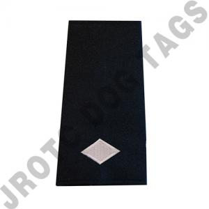 MAJ Small Epaulet Army Cadet (Pair)