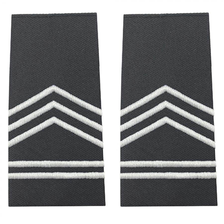 SFC large Epaulet Army Cadet (Pair)