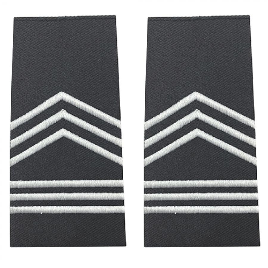MSG Large Epaulet Army Cadet (Pair)