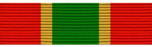 Meritorious Service AFROTC Ribbons (Each)