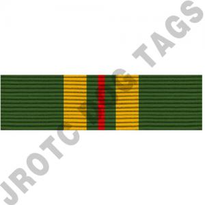 Commendation AFROTC Ribbons (Each)