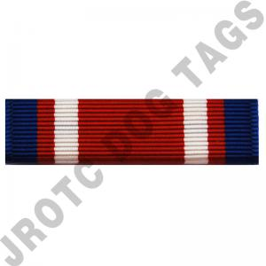 Drill Team Membership AFROTC Ribbons (Each)