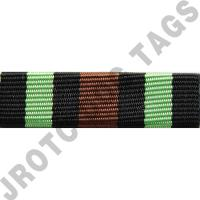 R-2-10 ROTC Ribbons (Each)