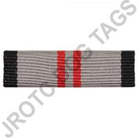 Camp Commander Leadership Award Ribbon