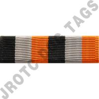 R-1-7 ROTC Ribbons (Each)
