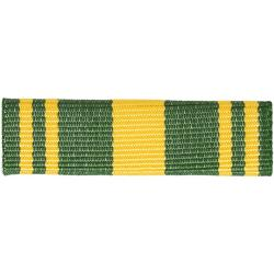 Rifle Pistol Team NROTC Ribbon