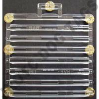 Ribbon mount 25 Rack -No Space (Each)