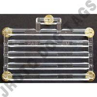 "Ribbon 16 Rack 1/8"" Spaced (Each)"
