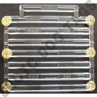"Ribbon 23 Rack 1/8"" Spaced (Each)"