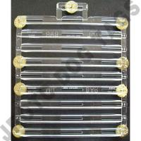 "Ribbon 28 Rack 1/8"" Spaced (Each)"