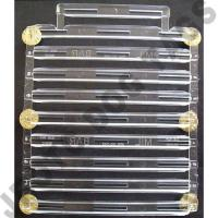 "Ribbon 29 Rack 1/8"" Spaced (Each)"