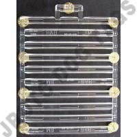 "Ribbon 31 Rack 1/8"" Spaced (Each)"