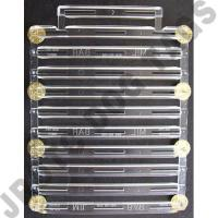 "Ribbon 32 Rack 1/8"" Spaced (Each)"