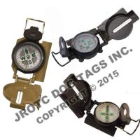 Military Marching Compass (26 Pack)