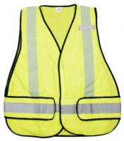 High Visibility Safety Vest (10 Pack)