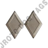 Exhibition LTC Army Cadet Rank (Pair)