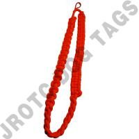 Orange Box Shoulder Cord (Button Loop) (Each)