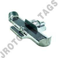 Brannock Device Women's Shoe Sizer