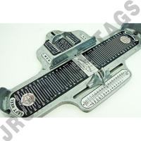 Brannock Device Men's Shoe Sizer