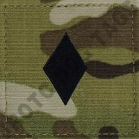 MAJ OCP Army Cadet Rank (Each)