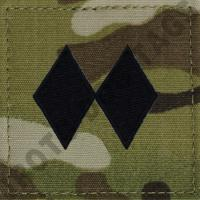 LTC OCP Army Cadet Rank (Each)