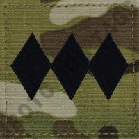 COL OCP Army Cadet Rank (Each)