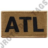 OCP ATL Leadership Patch