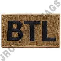 OCP BTL Leadership Patch