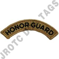 Honor Guard OCP Tab