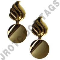 Ordnance Army Officer Collar Device (Pair)