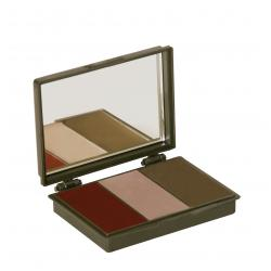 3 Color OCP Camo Face Paint Compact